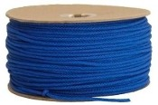 Poly Rope - Royal Blue - 10ft