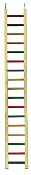 "36"" Hefty Small / Medium Ladder"