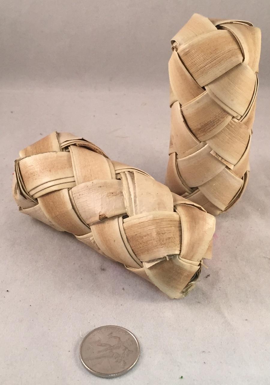 palm tube